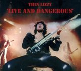 Thin Lizzy_Live and Dangerous